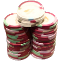 Poker History+ icon