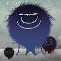 Dust Monster's Winter Atom icon
