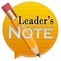 Leader's Note (FREE) logo