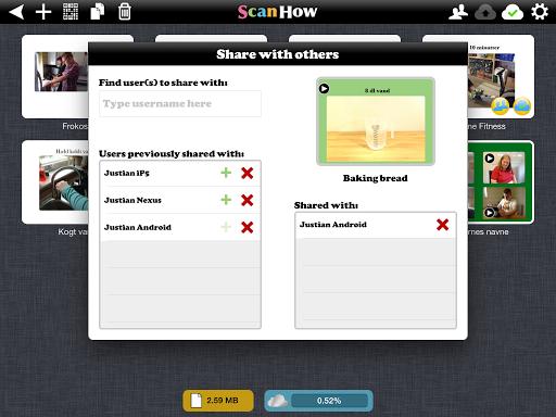 教育必備APP下載|Scan How - get the workflow 好玩app不花錢|綠色工廠好玩App