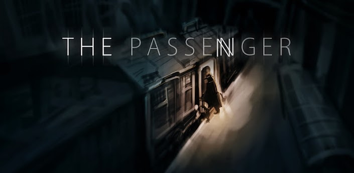 The Passenger Apk v1.5