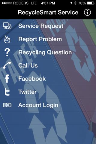 Recyclesmart Solutions
