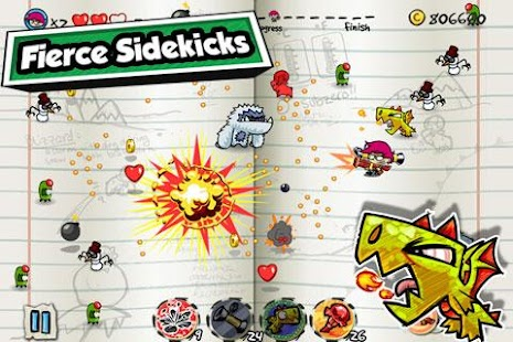 Scribble Hero Screenshot 3