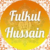 Abkika Moulayal Hussain