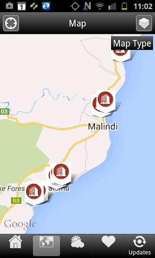 【免費旅遊App】MalindiWatamu-APP點子