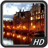 Amsterdam / Holland HD WP
