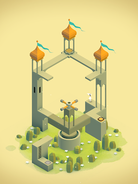 Monument Valley Mod 2.2.42 (unlock all levels) APK