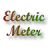 Electric Meter Free mobile app icon