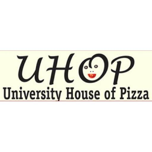 University House Of Pizza 商業 App LOGO-APP試玩