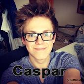 Caspar - fan