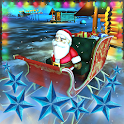 Deliver Christmas Day Presents icon