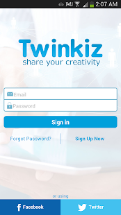Twinkiz- screenshot thumbnail