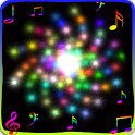 Music Galaxy Live wallpaper icon