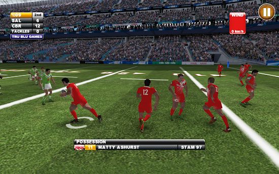 Rugby League Live 2 Gold