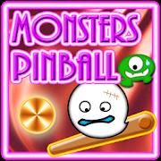 MONSTERS PINBALL