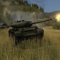 Tank talents/info for WoT Game icon