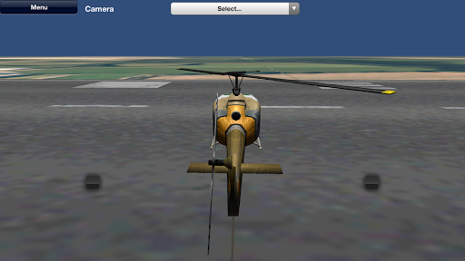 Helicopter Flying School