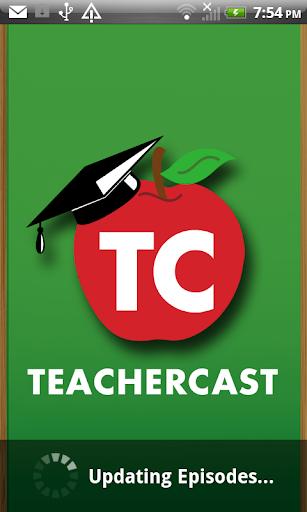 TeacherCast