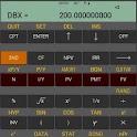 Ba Financial Calculator plus icon