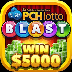 Pch Lotto App