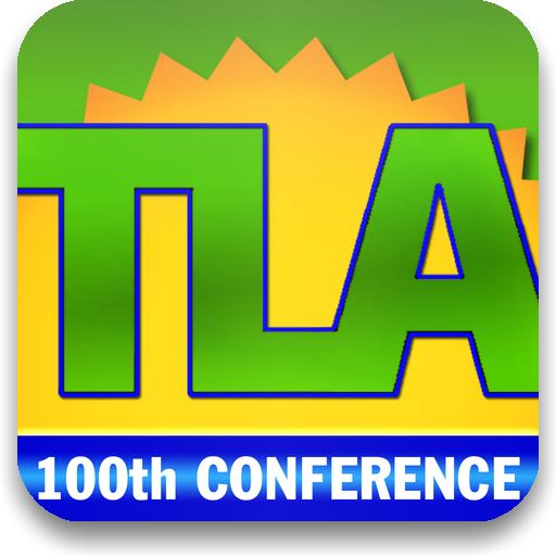 TLA 2013 LOGO-APP點子