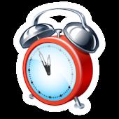 Power Alarm Clock