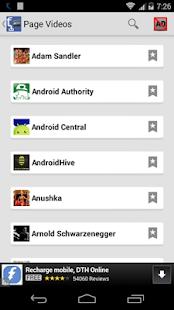 玩免費媒體與影片APP|下載VideoDownloader for Facebook app不用錢|硬是要APP