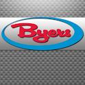 Byers Auto DealerApp logo