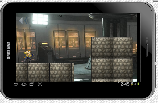 O Saltador De Montanhas - Demo  screenshots 6