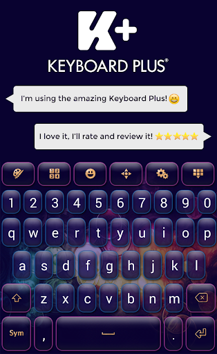 Keyboard Plus Designer
