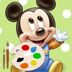 Color kids: Disney Colouring - Android Apps on Google Play