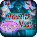 Mahjong - Monster Mash! icon