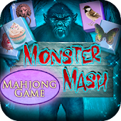 Mahjong - Monster Mash!
