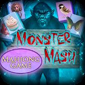 Mahjong - Monster Mash!
