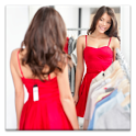 Dress Up Girl icon