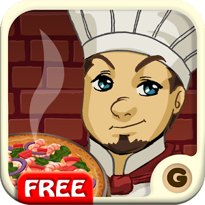 Pizza Friends-Fun Cooking Game