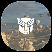PrimeScapes Landscape Icons