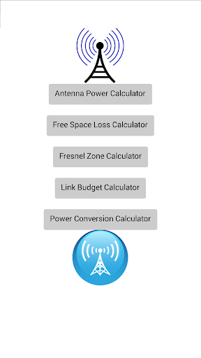 Wireless Data Link Calculator