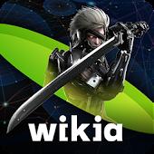 Wikia: Metal Gear