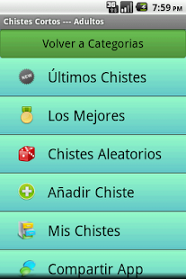Chistes - screenshot thumbnail