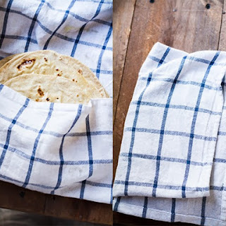 How To Make The Everyday Indian Flatbread - Roti/Chapati.