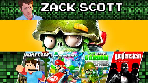 ZackScottGames