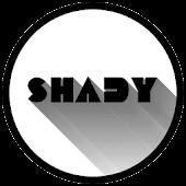 Shady Apex Nova Holo Go Adw