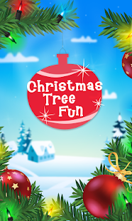 Christmas Tree Fun- screenshot thumbnail