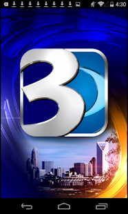 WBTV 3 Local News - screenshot thumbnail