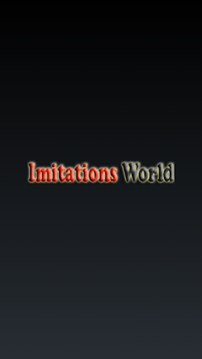 Imitations World