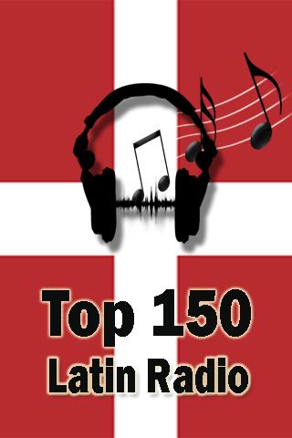 玩音樂App|Top 150 Latin Radio免費|APP試玩