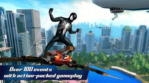 The Amazing Spider-Man 2  screenshots 16