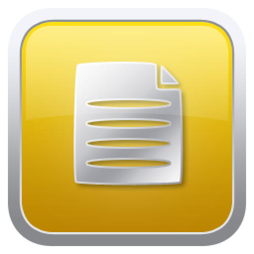 A-to-Z Notes Free Android APK Download Free By AndTek: Productivity Tools