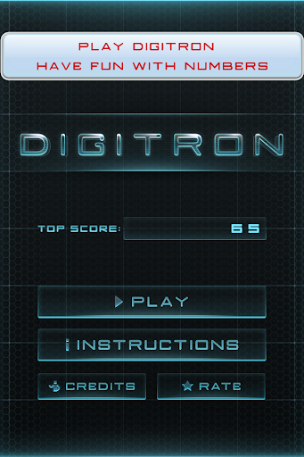 玩免費解謎APP|下載Digitron app不用錢|硬是要APP